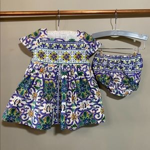 BEAUTIFUL multicolored dress